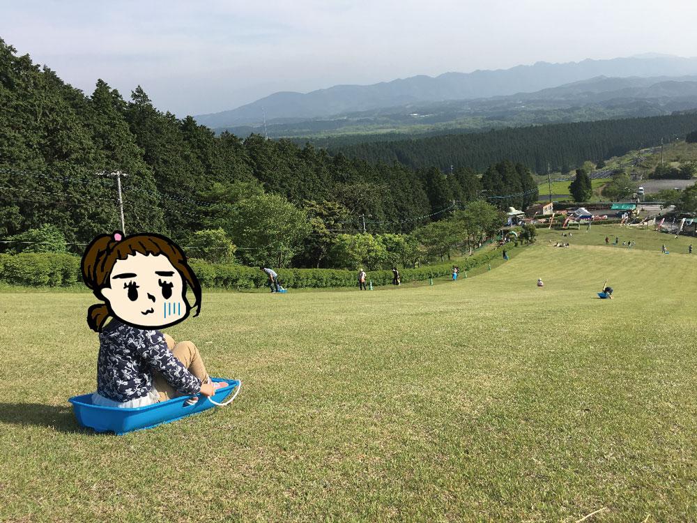 絶景キャンプ